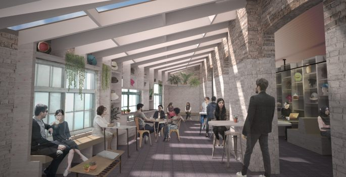 Grade II Listed Luton Hat Works Wins Planning Approval