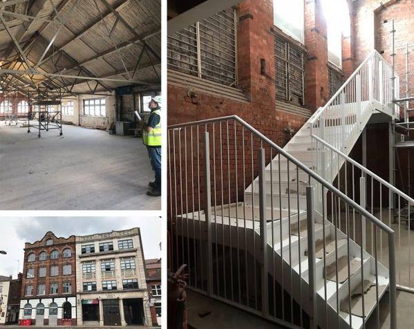 HatHouse in Luton Prepares to Open its Doors
