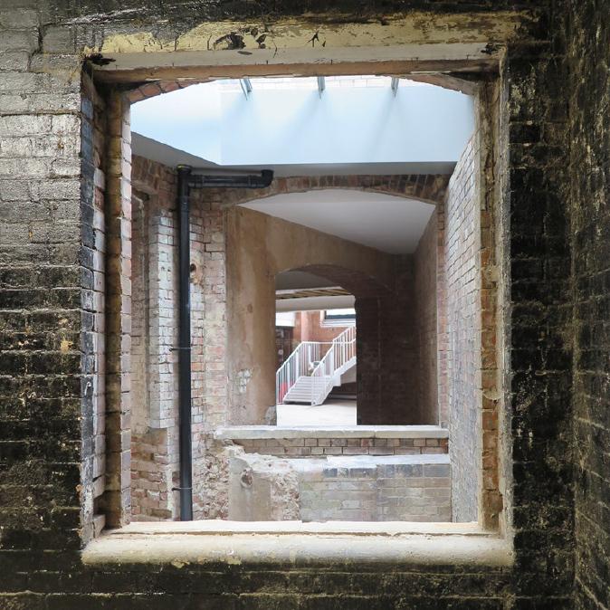 Sneak Peek Inside our HatHouse