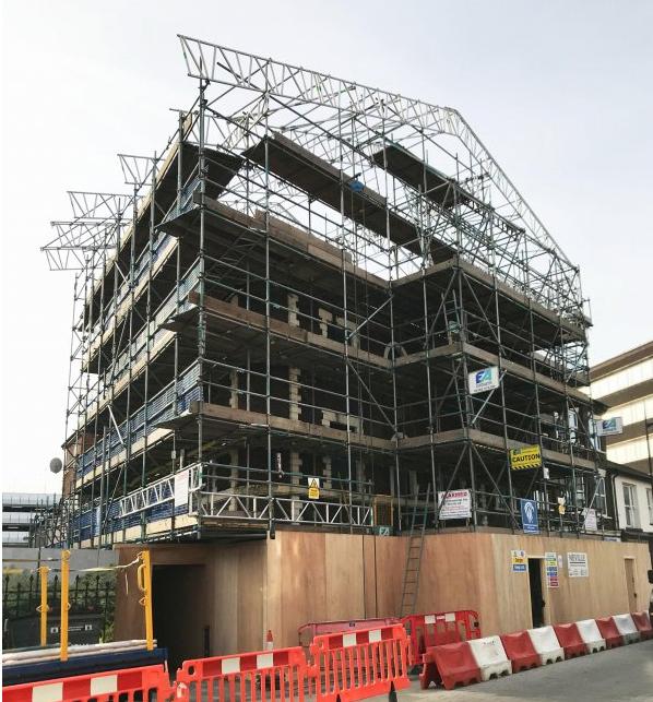 Fleet Architects – Digital First Corona Virus Update